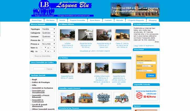 Laguna Blu Agenzia Immobiliare