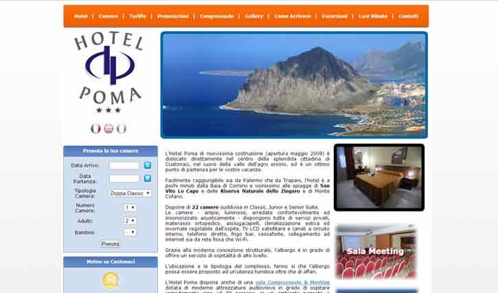 Hotel Poma