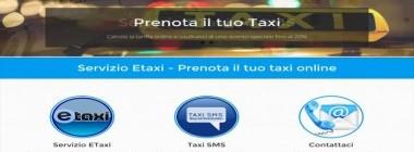 Trapani Taxi Service